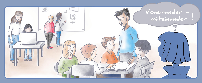 Pädagogik Studium Voraussetzungen